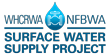 Surface Water Supply Project – Houston, Texas Logo